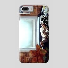 Gentle Awakening - Phone Case by Eugenia Kazak