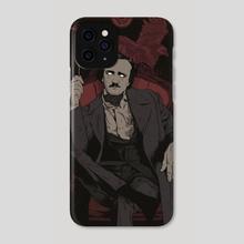 Poe - Phone Case by Hafaell Pereira