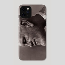 Malko  - Phone Case by Cosmin Podar