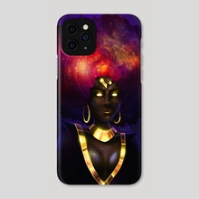 sHE - Phone Case by Kori Thompson