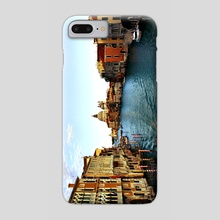 Before sunset - Phone Case by Nazar Hrabovyi