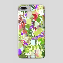 Green Freshness - Phone Case by 83 Oranges