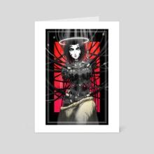 venus_ - Art Card by Dear  Snow