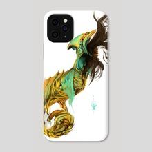 Mer 13 - Phone Case by Jocelyn Short