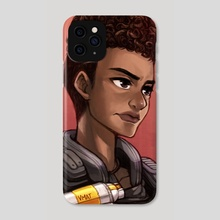Bangalore - Phone Case by vmat