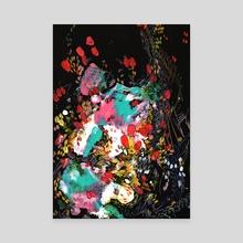 Liquid dreams page 20 - Canvas by Dana Krystle