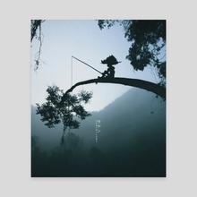 Gon  - Canvas by Obnubilant  ラヤン