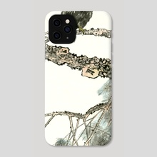 Eagle - 44 - Phone Case by River Han