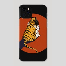 Friends - Phone Case by Hayley H