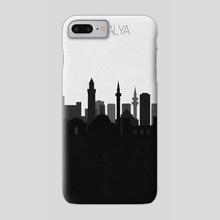 Antalya - Phone Case by Deniz Akerman