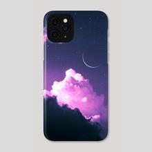 ELYSIAN-6 - Phone Case by Himanshu  Arya