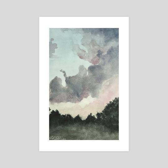 Shades of Summer by JENNIFER LIDDICOAT