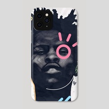 Proxy - Phone Case by RC Johnson