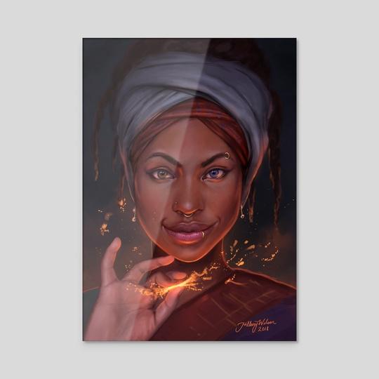 Spark by Hillary Wilson