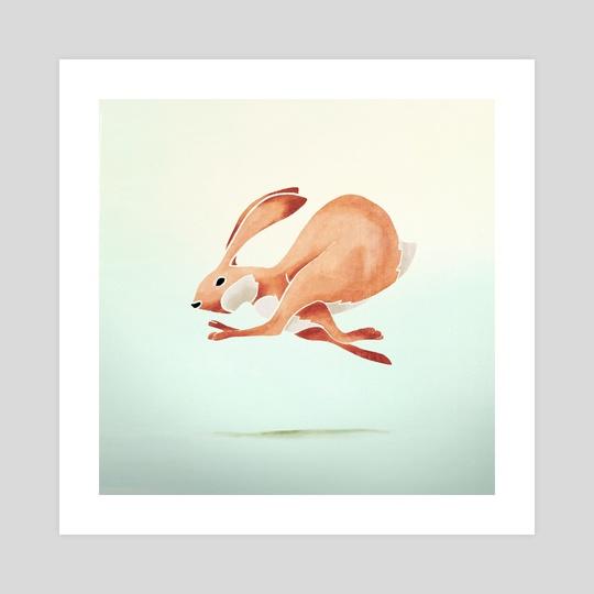 Rabbit  by ali saei