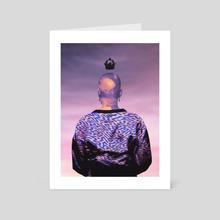 Aeterna - Art Card by in_sight.0