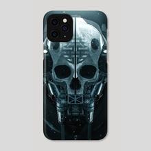 VVAR - Phone Case by Zroform