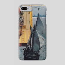 Port - Phone Case by Lerson