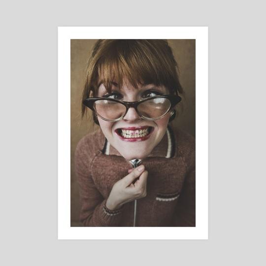 nerd by dorota rutkowska