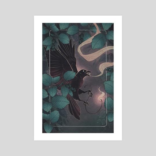 Alder by Fez Inkwright
