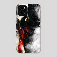 The Battle of the Trident - Phone Case by Kallie LeFave