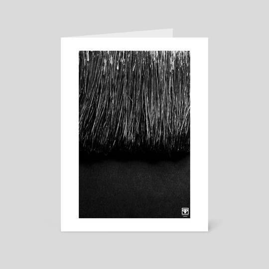 Bristles. by Parag Phadnis