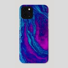 Portal - Phone Case by Jennifer Walsh