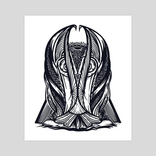 OWL811 by Vasilije Smoljanic