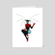 Bleez - Art Card by Moosefix