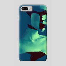 Hollow - Phone Case by Thomas Fowler