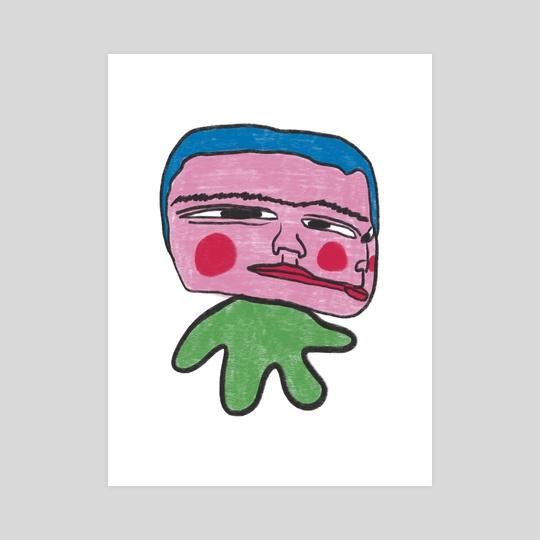 Sluggy by Loveberlyn