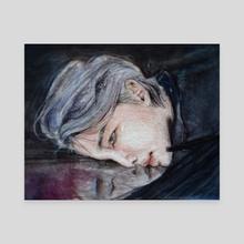 7 - Canvas by Alexandra  C.