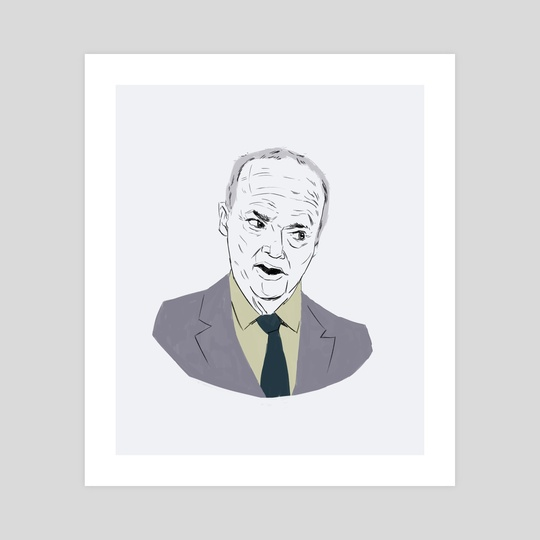 Creed Rowland Bratton by Ben Mullins
