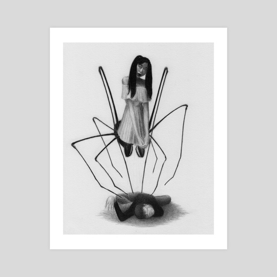 Yui Oiwa  by Ryan Nieves