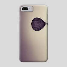 Limitless - Phone Case by Dan Suth
