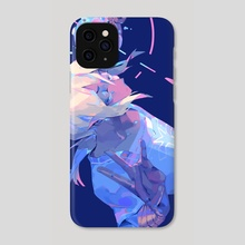 Link - Phone Case by Fortisselle