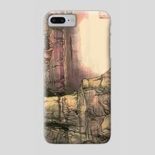 Landscape - 92 - Phone Case by River Han
