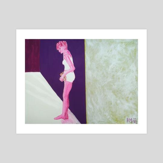 Alone by Barbara Muth