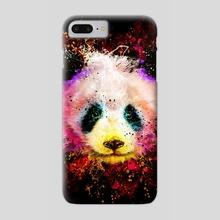 Panda - Phone Case by Dmitry Belov