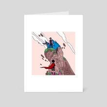 Firr - Art Card by Potato Van