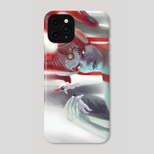 Endgame - Phone Case by yu idd