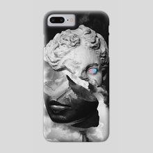 Era - Phone Case by Dorian Legret