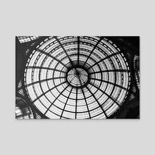 The Gallery - Acrylic by Studio M/MC