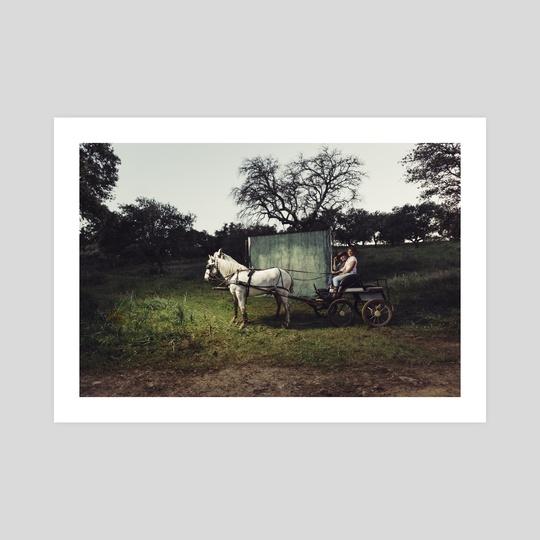 Romaria a Cavalo // 14 by João Botas