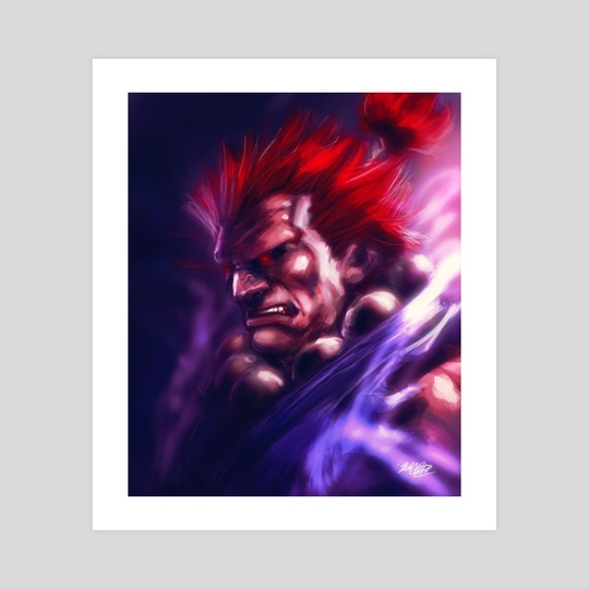 Akuma by MARK CLARK II