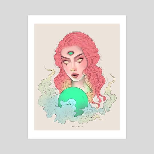 Visions by Yokailia