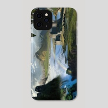 FLS - Phone Case by michael linman