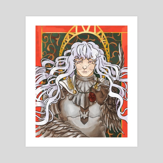Light of Sir. Griffith by Alexis W
