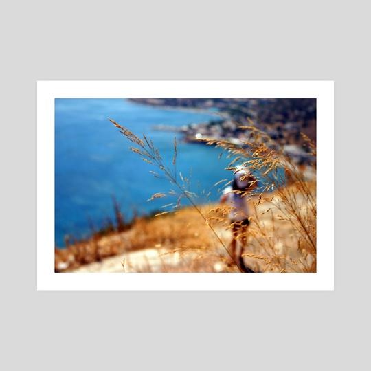 Summer by Liora Bronshtein