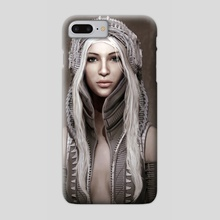 Aurelia - Phone Case by Riyahd Cassiem